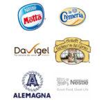 GELATI MOTTA Nestle' Italiana Spa