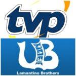 """Lamantino Brothers """"tvp"""""""